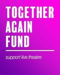 poster for Together Again Fund